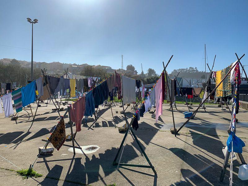 Qué ver en Oporto: Sao Pedro da Afurada