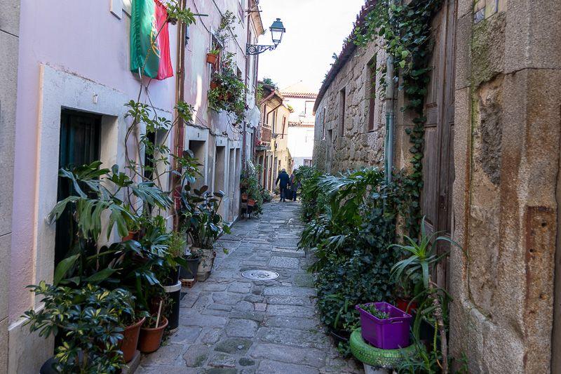 Qué ver en Oporto: rua das Aldas