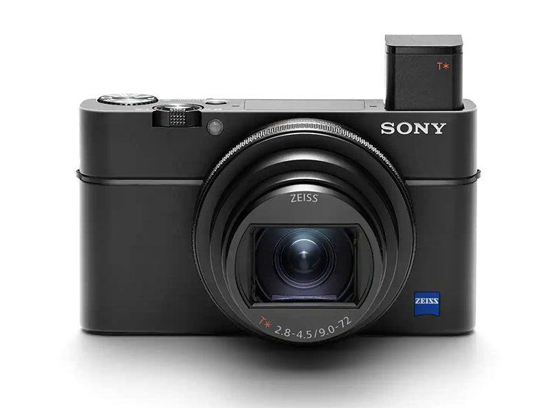 Las mejores cámaras compactas para viajar