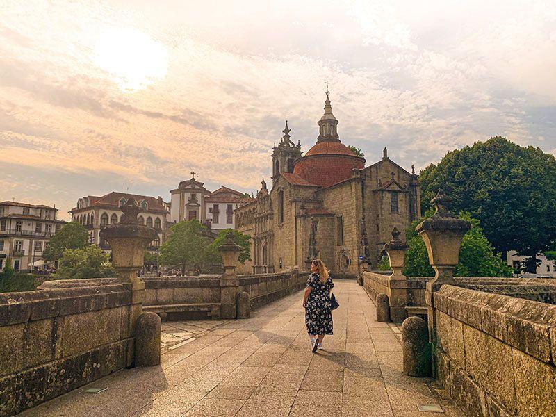 Qué ver en Portugal: Amarante