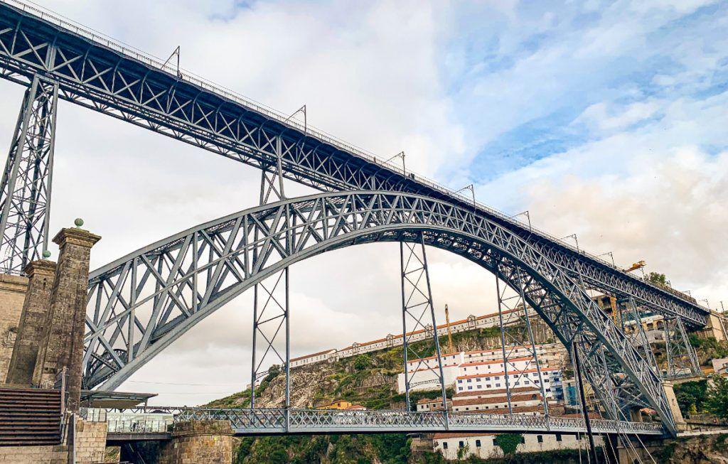 Imprescindibles en Oporto - dónde dormir en Oporto