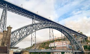 15 lugares imprescindibles en Oporto que tienes que visitar sí o sí