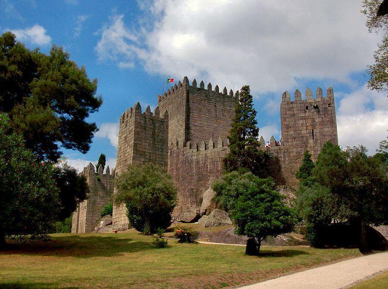 Qué ver en Portugal: Guimaraes