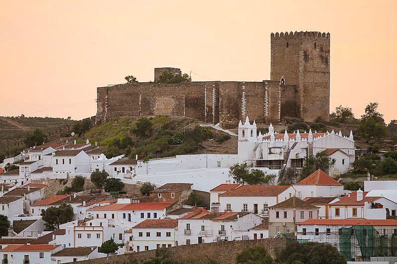 Qué ver en Portugal: Mértola