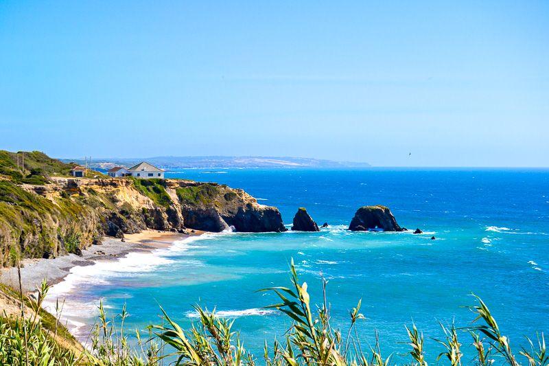 Qué ver en Portugal: Costa del Alentejo