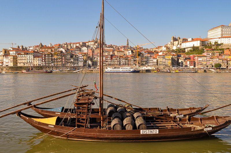Qué ver en Portugal: Oporto