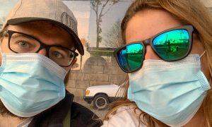 Viajar a Portugal en tiempos de COVID-19: medidas de prevención y recomendaciones