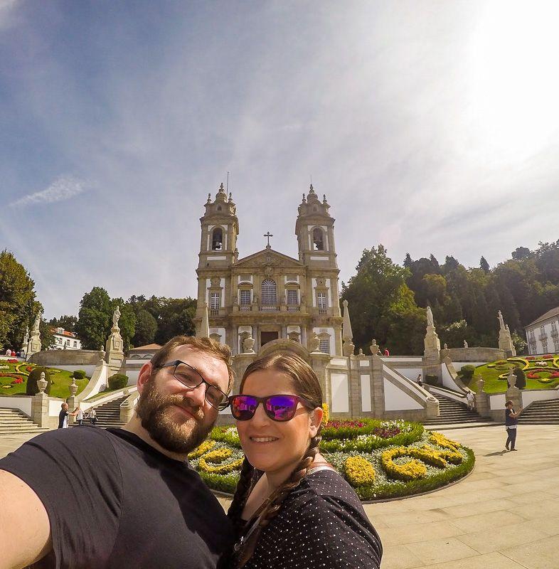 Qué ver en Portugal: Braga