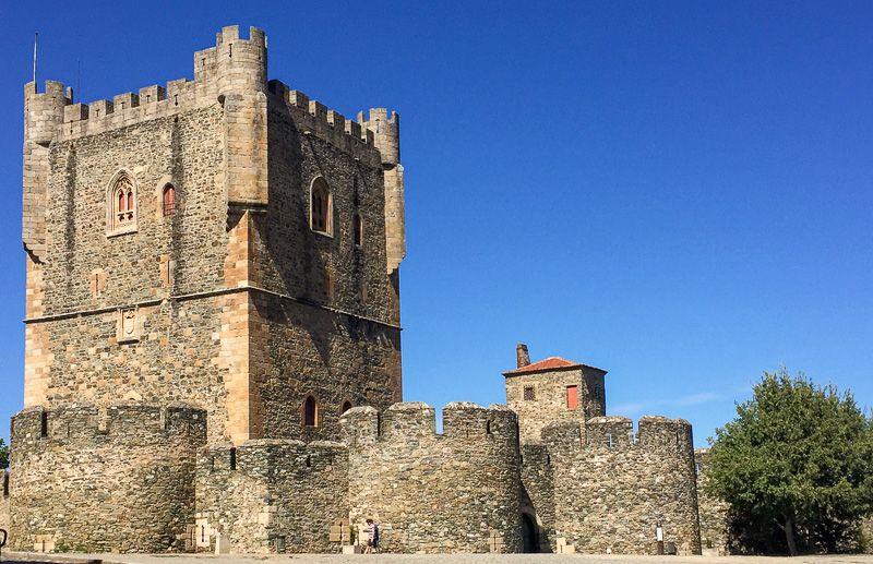 Qué ver en Portugal: Bragança