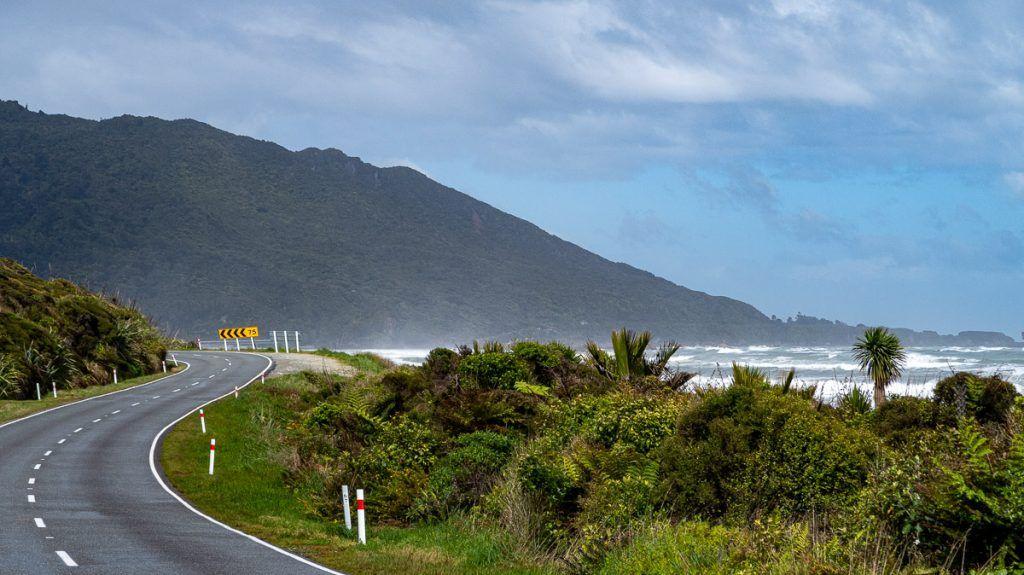 Consejos para conducir en Nueva Zelanda - consejos para viajar a nueva zelanda