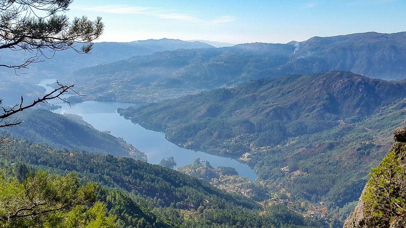 Qué ver en Portugal: Parque Nacional da Peneda-Gerês