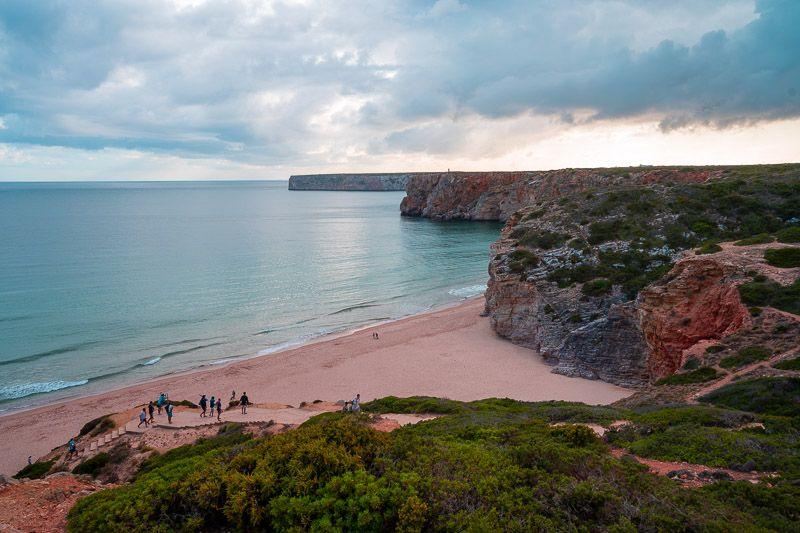 Qué ver en el Algarve: Beliche