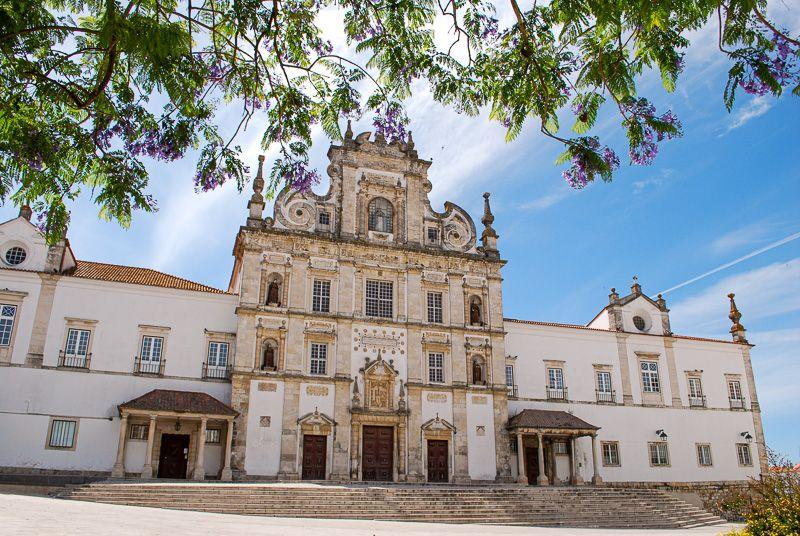 Guía de Portugal: Santarem
