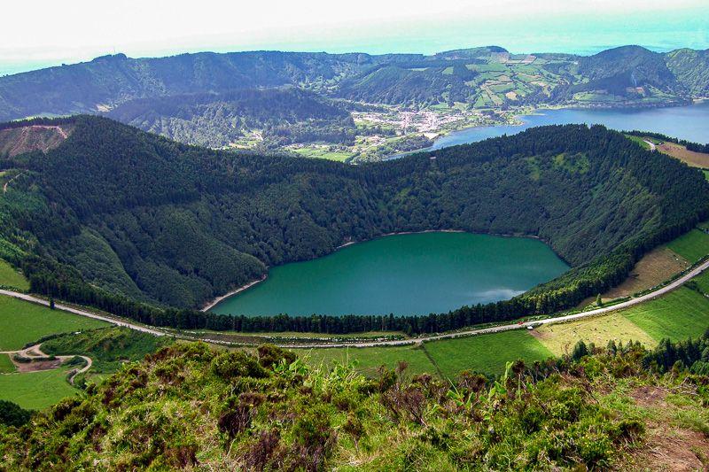 Qué ver en Portugal: Azores