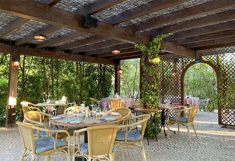 Dónde comer en el Algarve: Aquarelle