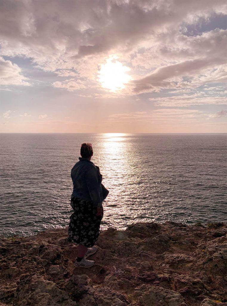 Qué ver en el Algarve: Cabo de San Vicente