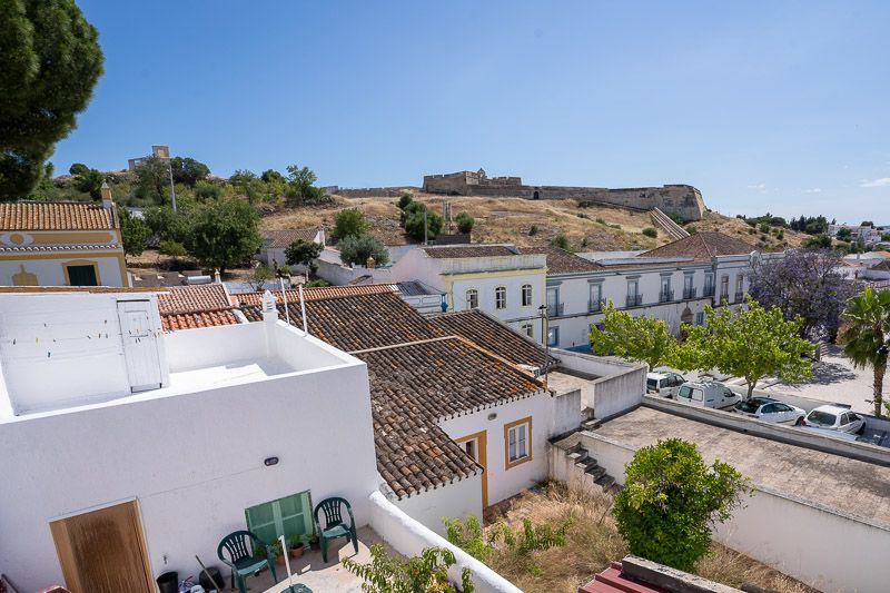 Qué ver en el Algarve: Castro Marim
