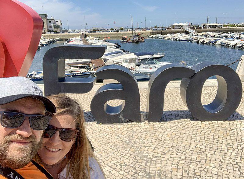 Guía de Portugal: Faro