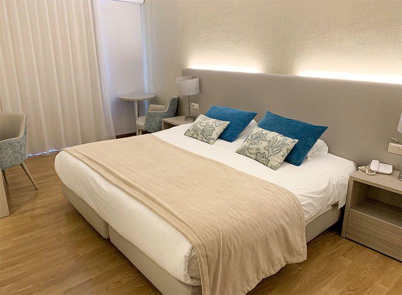 Dónde dormir en el Algarve: Loulé Jardim Hotel