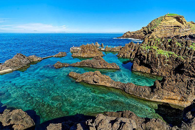 Qué ver en Portugal: Madeira