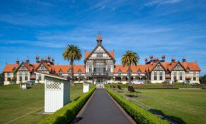 11 cosas que hacer en Rotorua [MAPA + QUÉ VER + VÍDEO]