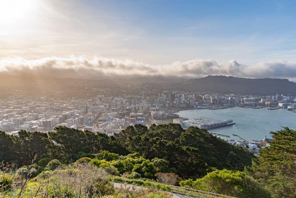Qué ver en Wellington - curiosidades de Nueva Zelanda