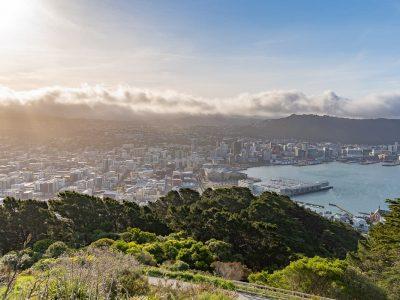 14 cosas que ver (y hacer) en Wellington [MAPA + VÍDEO]