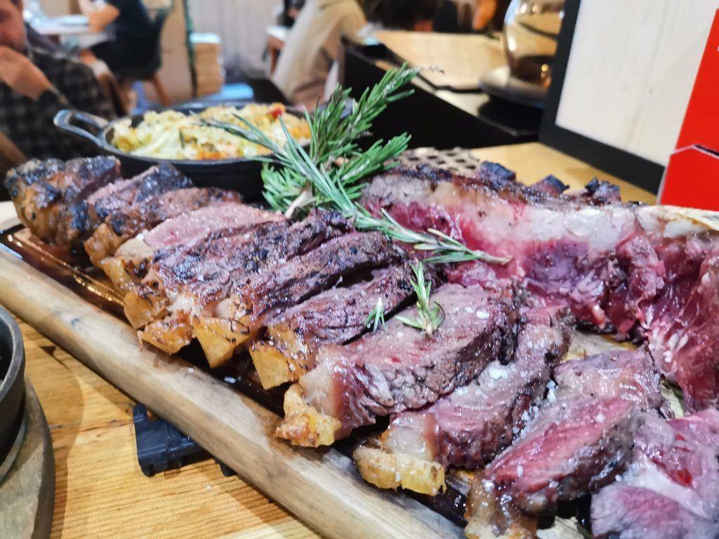 Dónde comer en Oporto: Bota&Bira
