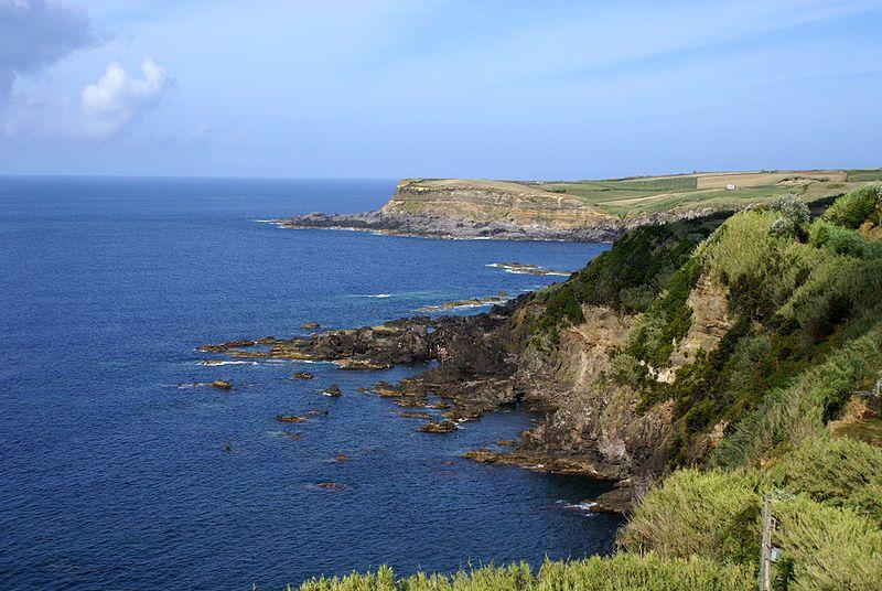 Qué ver en Portugal: Terceira
