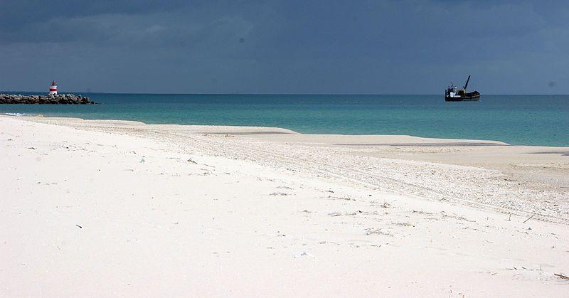 Las mejores playas del Algarve: Isla de Tavira - qué ver en tavira - imprescindibles del algarve