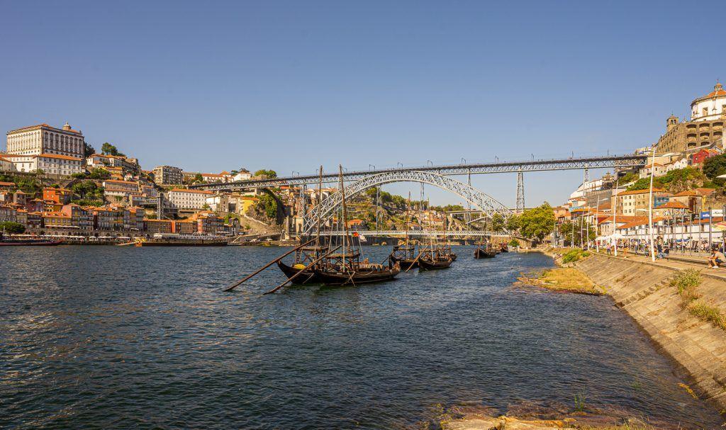 Qué ver en Oporto - mejores tours en oporto