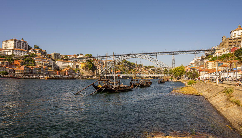 Qué Ver En Oporto En 3 Días Guía Itinerarios Mapas