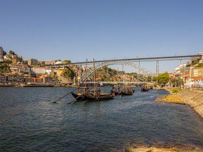 Qué ver en Oporto en 3 días [SUPER GUÍA + ITINERARIO + MAPAS]