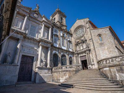 Visitar la iglesia de San Francisco en Oporto: horarios, precios e info útil
