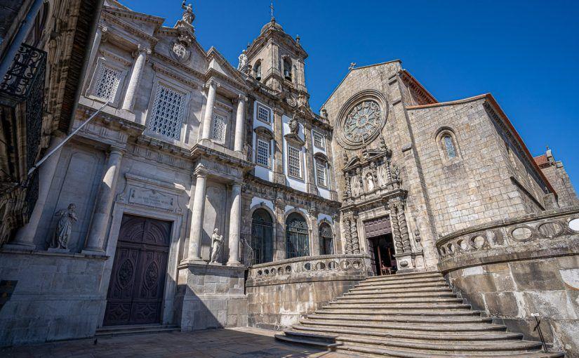 Visitar la iglesia de San Francisco en Oporto, ¿merece la pena?