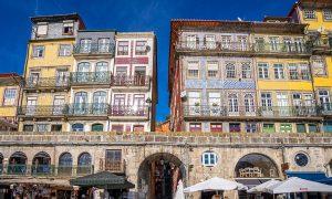 Dónde dormir en Oporto 🛏️ [MEJORES ZONAS + RECOMENDACIONES]