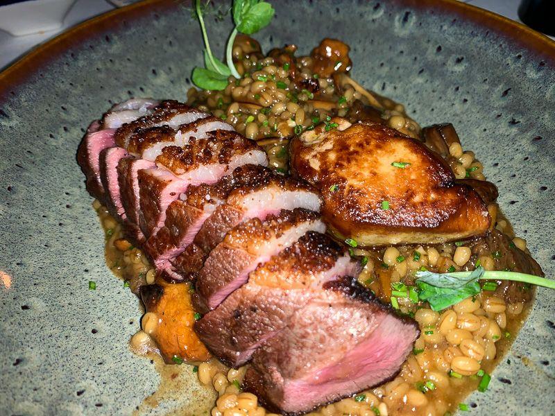 Dónde comer en Oporto: L'Kodac
