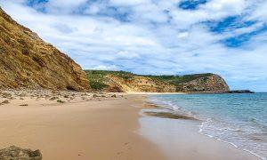 Las 13 mejores playas del Algarve (y las más bonitas)