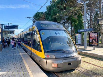 Cómo ir del aeropuerto de Oporto al centro de la ciudad