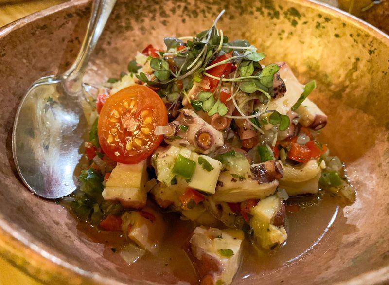 Dónde comer en Oporto: éLeBê