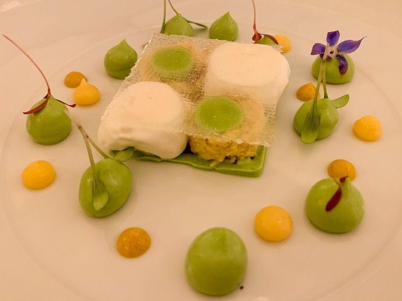Dónde comer en Oporto: Le Monumental