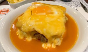 Dónde comer en Oporto BIEN y barato [MAPA + RECOMENDACIONES]