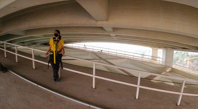 Porto Bridge Climb: una de las actividades más divertidas para hacer en Oporto - qué hacer en oporto