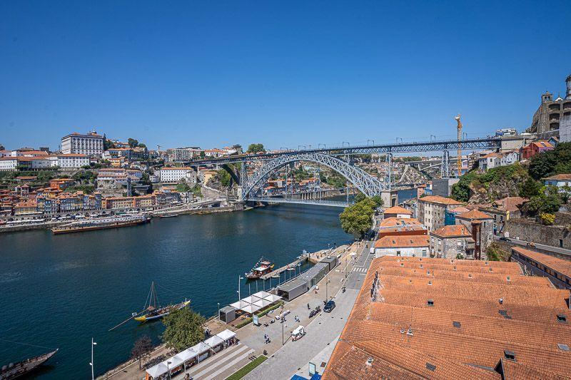Teleférico de Gaia en Oporto: ¿merece la pena? - cómo moverse por oporto