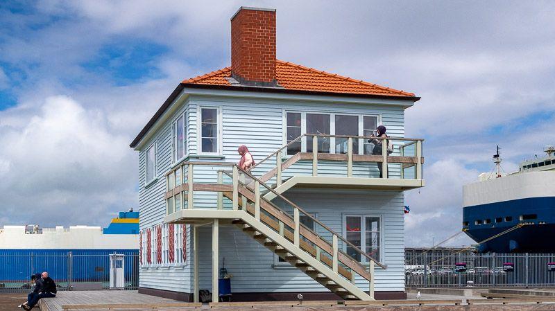 Qué hacer en Auckland: The Lighthouse