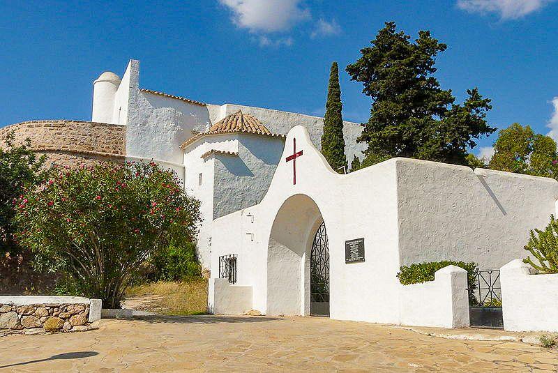 Qué ver en Ibiza: Puig de Missa