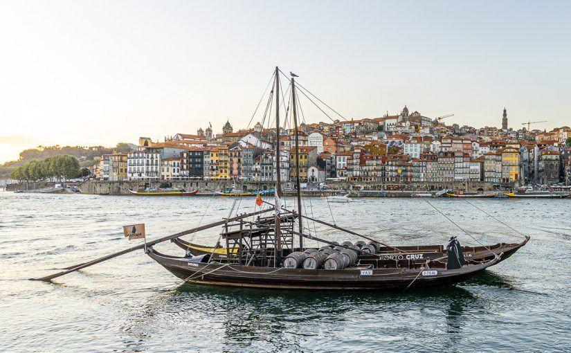 Los mejores tours en Oporto