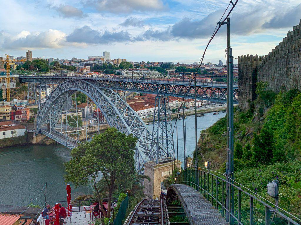 Cómo moverse por Oporto: transporte en Oporto