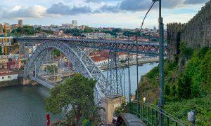 Cómo moverse por Oporto: transporte en Oporto [+MAPAS]