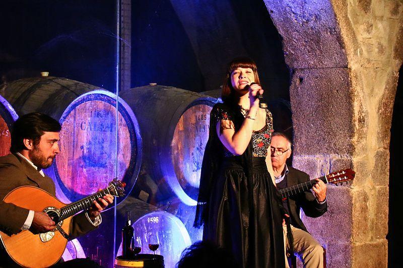 Mejores tours en Oporto: escuchar fado
